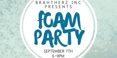Foam The Kahuna: All inclusive Boat Party (FOAM PARTY)