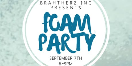 Foam The Kahuna: All inclusive Boat Party (FOAM PARTY) tickets