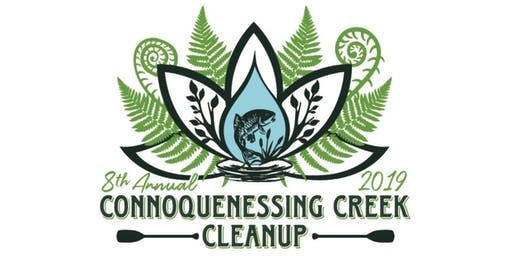 8th Annual Connoquennessing Creek Cleanup