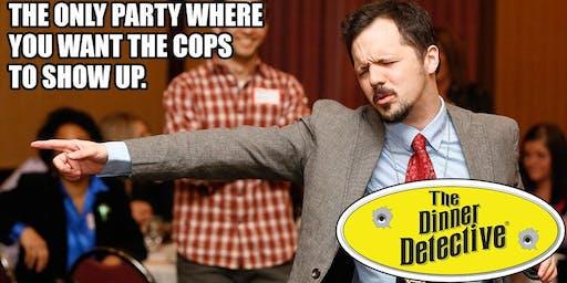 The Dinner Detective Comedy Murder Mystery Dinner Show - Fort Lee, NJ