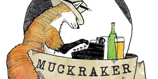 Muckraker Tour+Tasting
