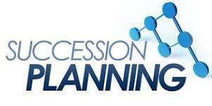 Succession Planning Session 1