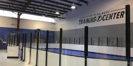 Adult Ball Hockey Clinic - Training Center tickets