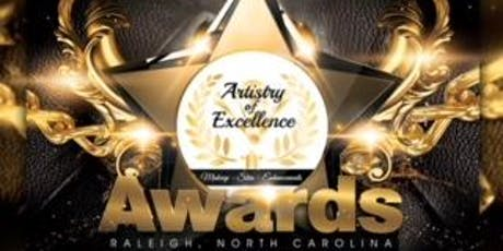Artistry of Excellence Awards tickets
