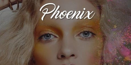 Phoenix Beauty Bash tickets
