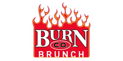 Burn Co Brunch with Dan Martin & Brad Fielder