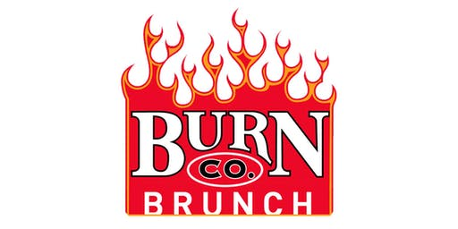 Burn Co Brunch with Brad Fielder