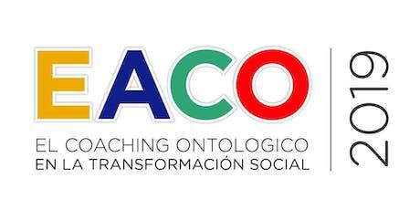 EACO 2019 entradas