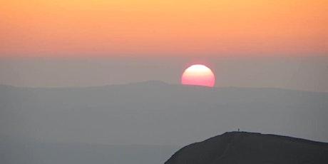 Pen y Fan Sunset Summer Solstice tickets