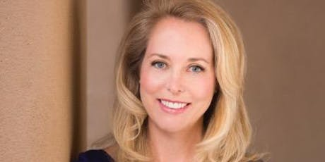Brewster Ladies' Library's Frances Nickerson Event features Valerie Plame tickets