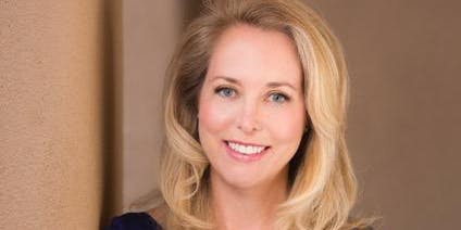 Brewster Ladies' Library's Frances Nickerson Event features Valerie Plame