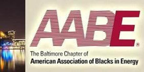 AABE Baltimore Chapter Meeting with Special Guest: Commissioner Obi Linton tickets