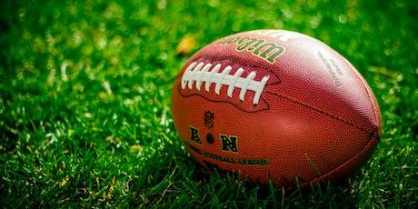 1st Annual NFL Season Kick-Off Flag Football Tournament tickets