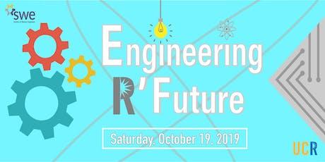 Engineering R' Future  tickets