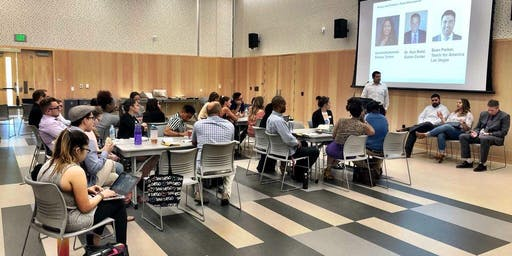Las Vegas Organizing Network for Education July 2019 Training