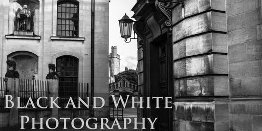 Smartphone Black & White Photography.