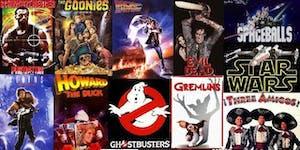80s Movie Trivia at LBOE