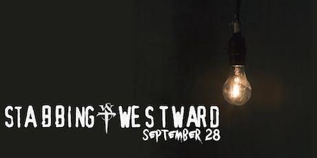 Stabbing Westward at Mesa Theater tickets