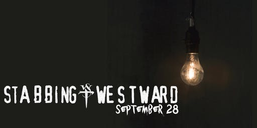 Stabbing Westward at Mesa Theater