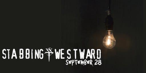 Stabbing Westward at Mesa Theater