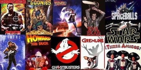 80s Movie Trivia at Loflin Yard tickets