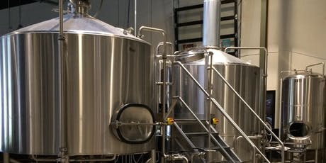 Temblor Brewery Tour 1:00PM tickets