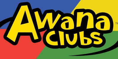 Awana Clubs @ Trinity Church