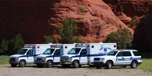 Jemez Pueblo EMS Mini Conference