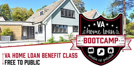 VA Home Loan Bootcamp Bremerton tickets