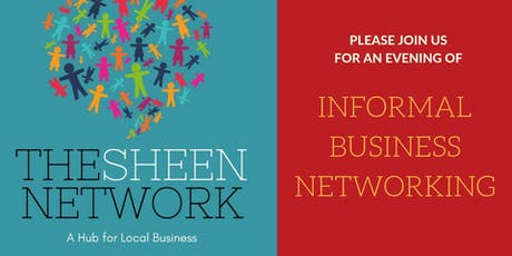 The Sheen Network : Evening Meeting tickets