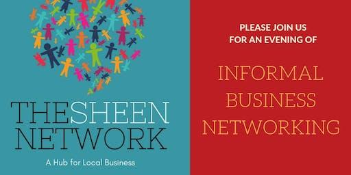 The Sheen Network : Evening Meeting