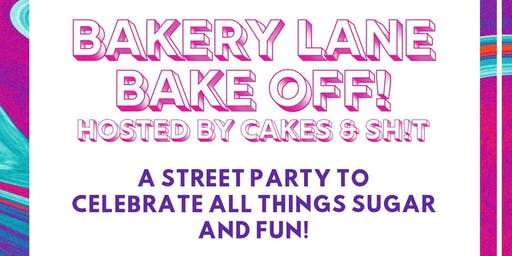 Bakery Lane Bake Off