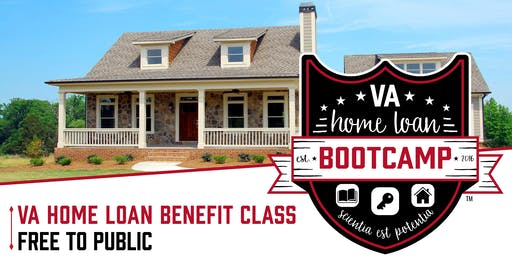 VA Home Loan Bootcamp Poulsbo