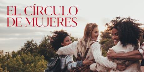CIRMUJTEC19 | Círculo de Mujeres | Tecamachalco  entradas