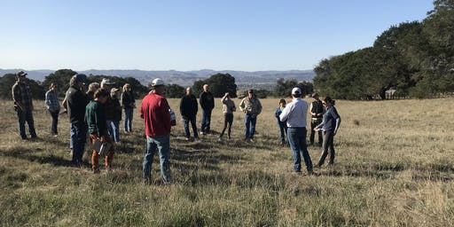 Range Tailgate 2: Cows, Compost & Carbon
