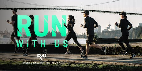 Run With Us at RYU Williamsburg, New York tickets