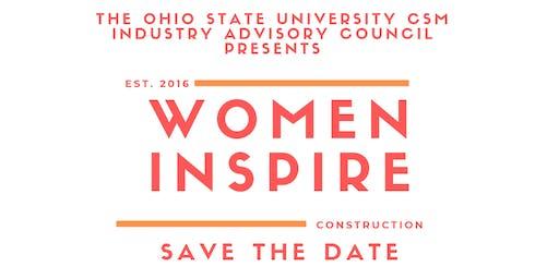 Women Inspire Construction