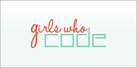 2019-20 Girls Who Code at Marquette - Returning Participants tickets
