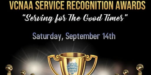 Midland Chapter Recognition of Service Fundraiser