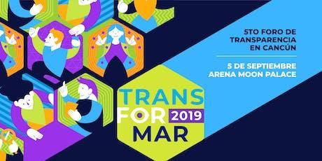 TransForMar 2019 boletos