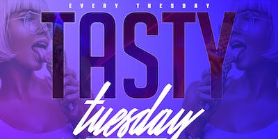Tasty Tuesday's (Game Night Edition)