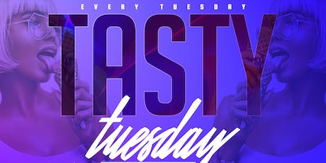 Tasty Tuesday's (Game Night Edition) tickets