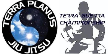 Terra Guerra Championship tickets