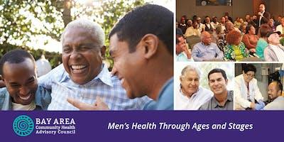 Men's Health Symposium