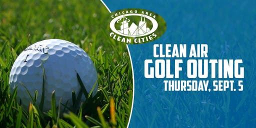 Clean Air Golf Outing & Clean Vehicles Seminar