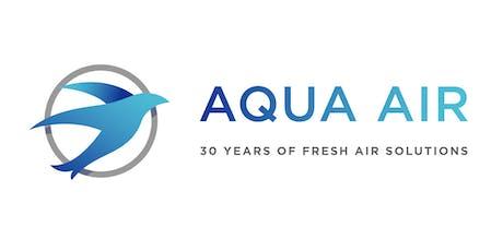 Aqua Air Golf Tournament - 30th Anniversary tickets