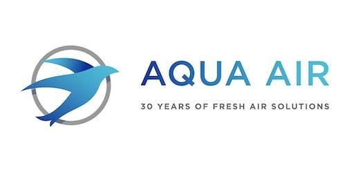 Aqua Air Golf Tournament - 30th Anniversary