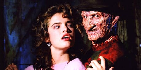 A Nightmare on Elm Street 35th Anniversary Screening with Q&A tickets