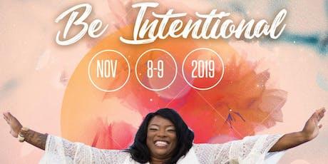 Women Unleashed 2019! tickets