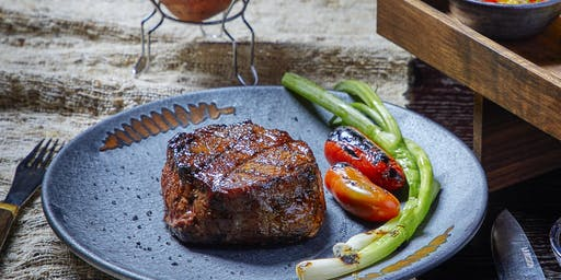 Argentine Malbec and Steak Pairing Dinner Chicago Tribune Food Bowl